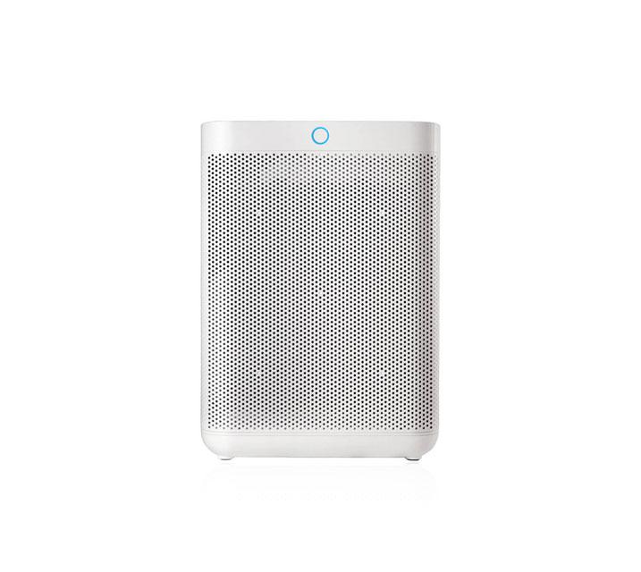 [G_렌탈] 현대큐밍 더케어 큐브 화이트 공기청정기 HQ-A19100W / 월15,900원