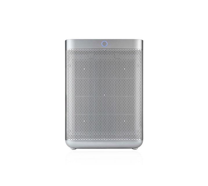 [G_렌탈] 현대큐밍 더케어 큐브 실버 공기청정기 HQ-A19100S / 월15,900원