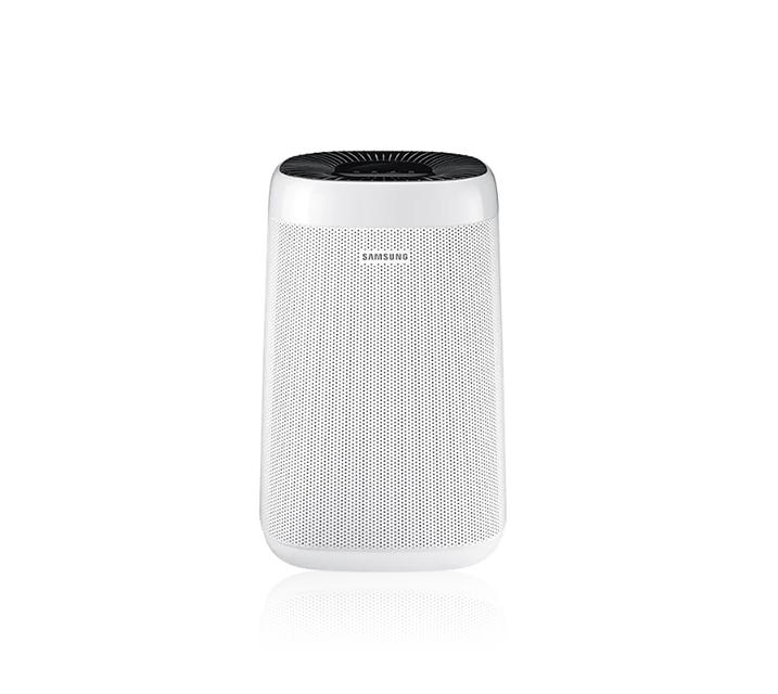 [렌탈] 삼성 블루스카이 10평 공기청정기 화이트 3000 AX34T3000WWD  / 월 6,500원