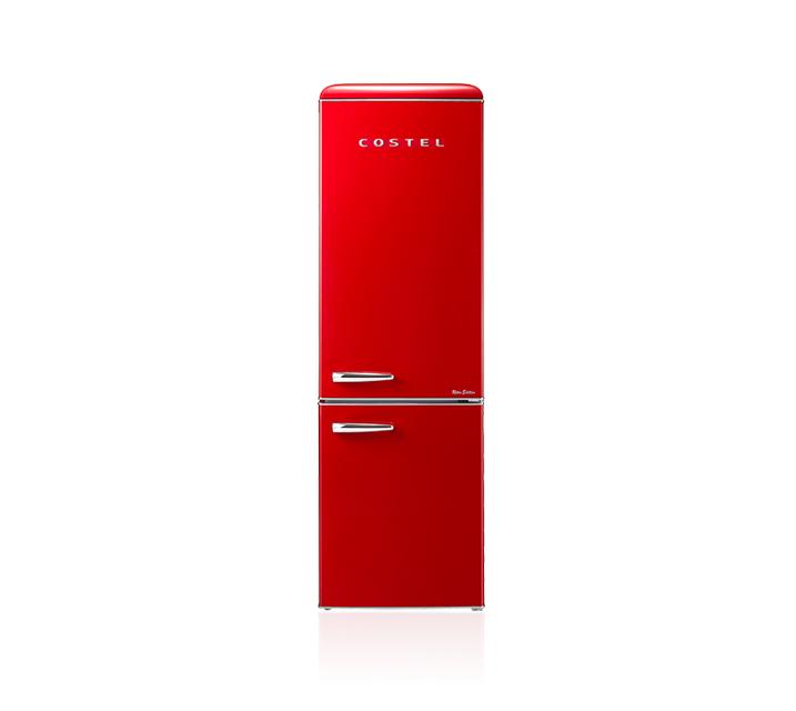 [렌탈] 코스텔 냉장고 300L 레드 CRS-300GARD / 월30,900원