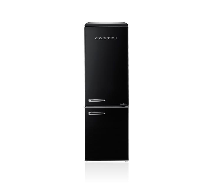 [렌탈] 코스텔 냉장고 300L 블랙 CRS-300GABK / 월30,900원