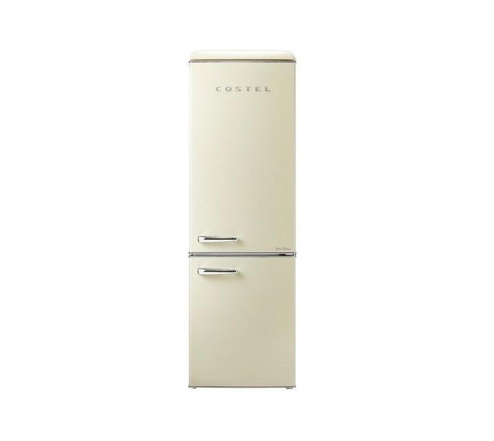 [렌탈] 코스텔 냉장고 300L 아이보리 CRS-300GAIV / 월30,900원