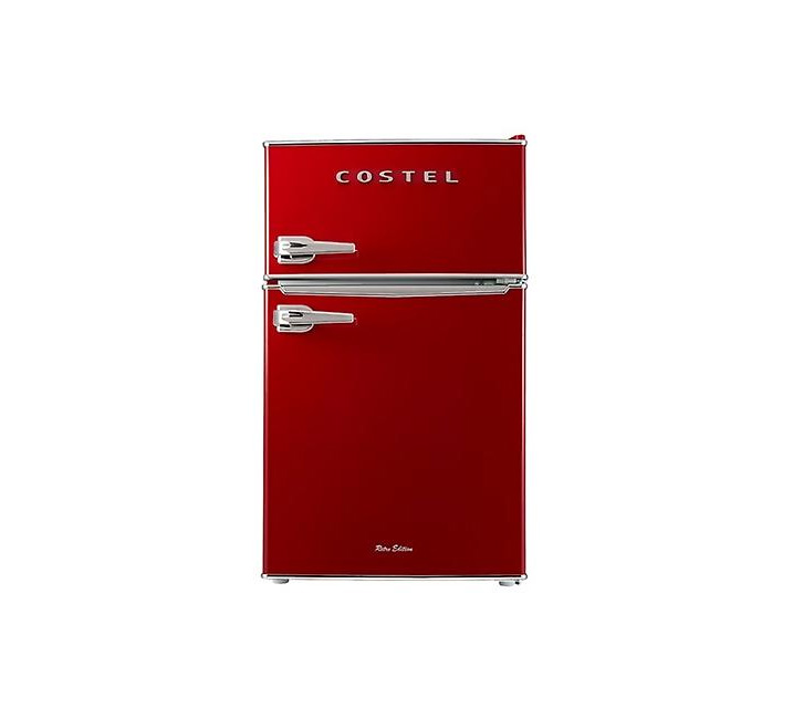 [렌탈] 코스텔 냉장고 86L 레드 CRS-86GARD  / 월17,900원