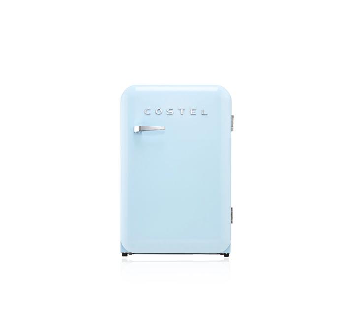 [렌탈] 코스텔 냉장고 107L 블루 CRS-107HABU / 월17,900원