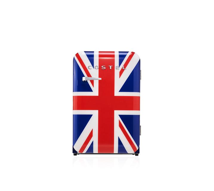 [L_렌탈] 코스텔 냉장고 107L 유니언잭 CRS-107HAUJ / 월17,900원