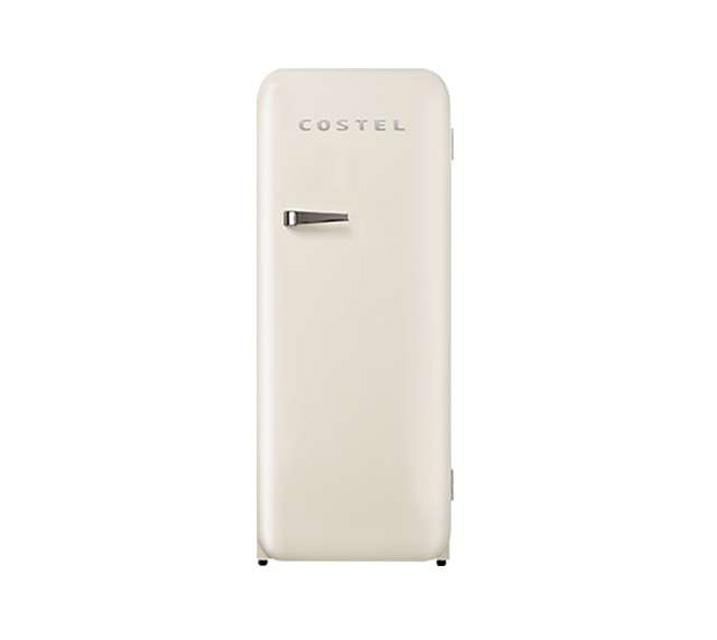 [L_렌탈] 코스텔 냉장고 281L 아이보리 CRS-281HAIV / 월30,900원
