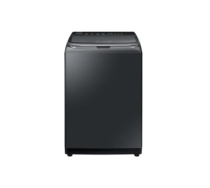 [L_렌탈] 삼성 전자동 세탁기 18 kg 블랙 케비어 WA18T7650KV / 월20,900원