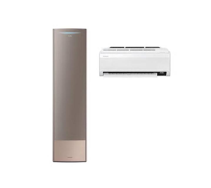 [L_렌탈] 삼성 무풍에어컨 갤러리 청정 23+6평형 AF23TX977GFRS / 월161,400원