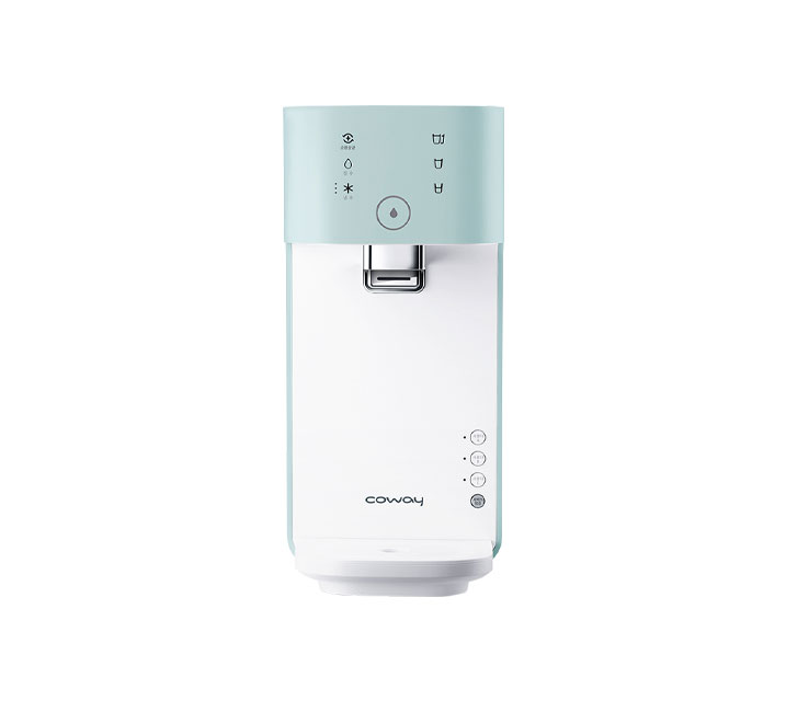 [G_렌탈] 코웨이 마이한뼘 정수기 IoCare 베이비민트 CHP-320N / 월38,900원
