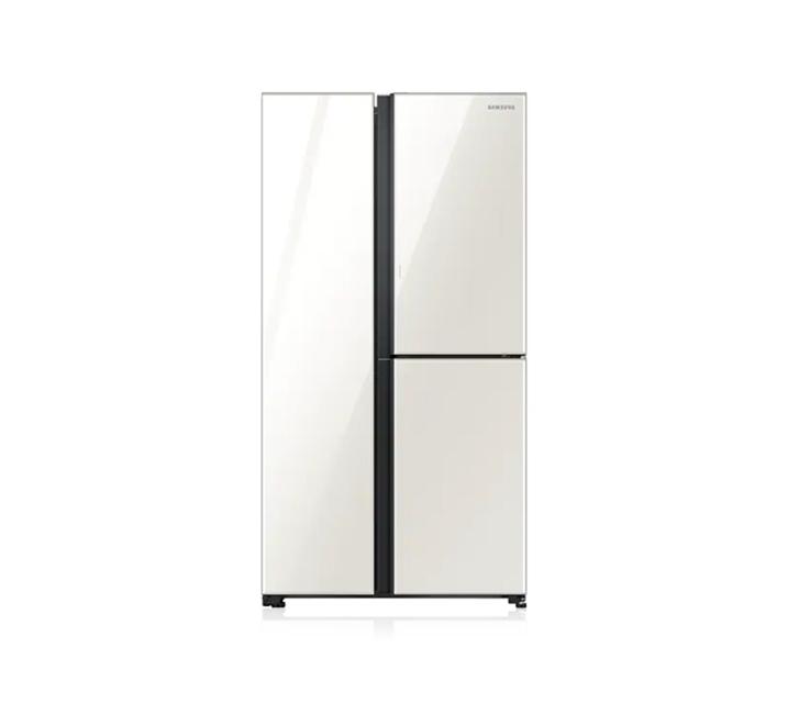 [렌탈] 삼성 양문형 냉장고 3도어 846L 화이트 RS84T507115  /월49,900원