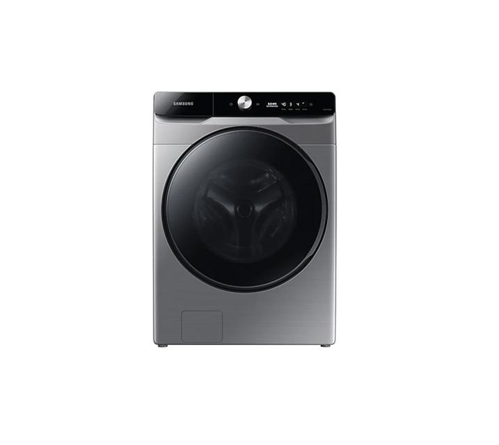 [L] 삼성 그랑데 AI 세탁기 21Kg 이녹스실버 WF21T6300KP  / 월36,900원