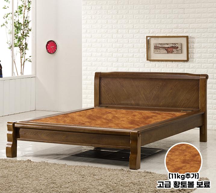 누리보 Q 돌 흙침대 (고급 황토볼보료) 11kg / 월49,800원
