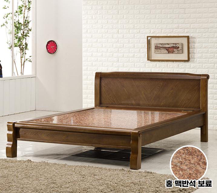 누리보 Q 돌 흙침대 (홍맥반석보료) / 월51,800원