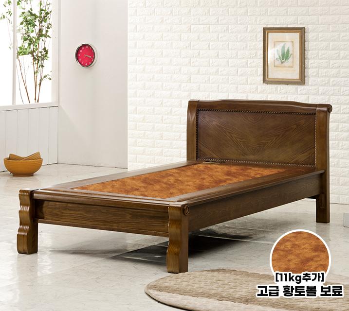 누리보 S 돌 흙침대 (온수형 고급 황토볼보료) / 월59,800원