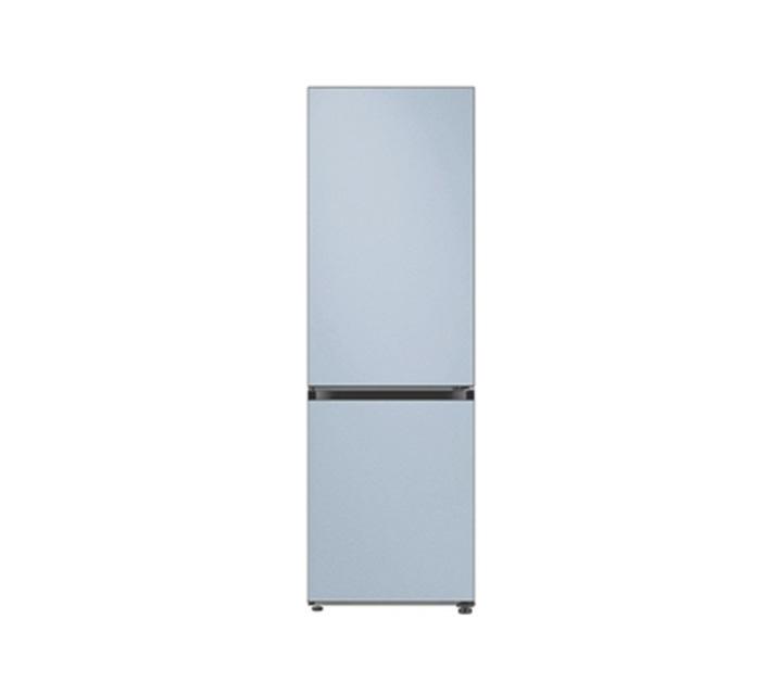 [L_렌탈] 삼성 냉장고 2도어 비스포크 새틴 스카이블루 333L RB33T300448 / 월28,900원