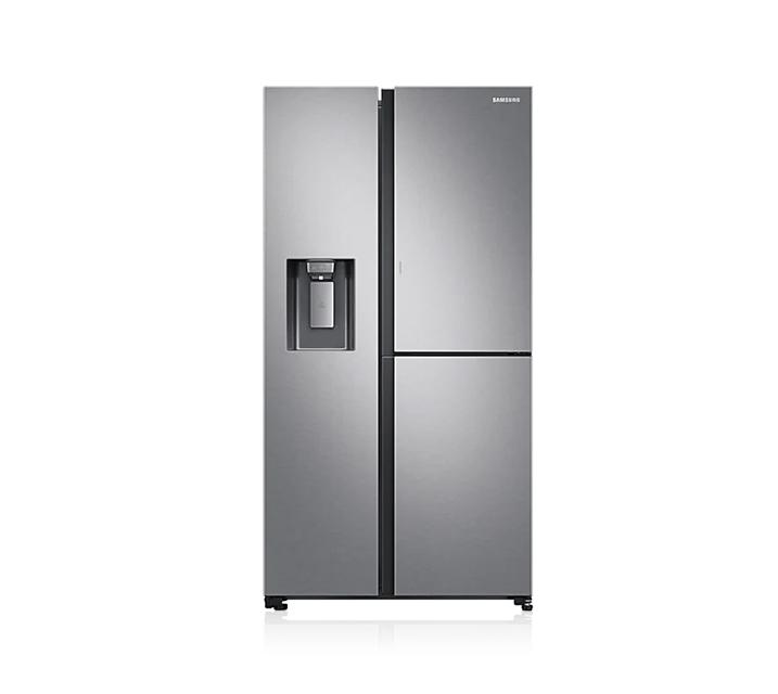 [렌탈] 삼성 양문형 도어 얼음정수기 냉장고 805L RS80T5190SL  / 월 60,000원