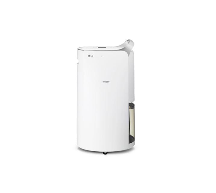 [S] LG 휘센 제습기 인버터 실버 20L DQ200PSAA  / 월17,500원