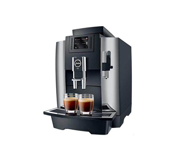 [L_렌탈] 유라 전자동 에스프레소 커피머신 WE8  / 월86,900원