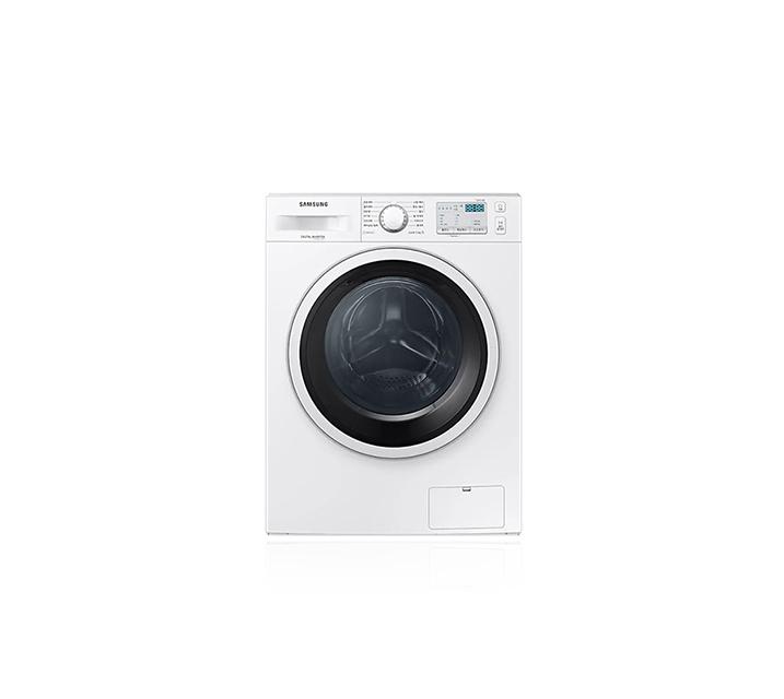 [L_렌탈] 삼성 드럼세탁기 8kg 화이트 WD80R3320KW / 월21,900원