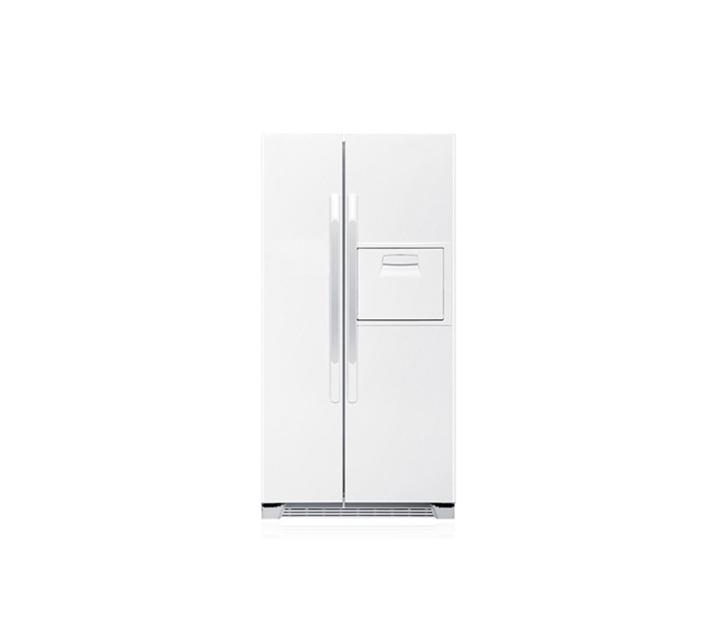 [S] 클라쎄 양문형 냉장고 550L 화이트 EKR55DERWE  / 월 22,000원