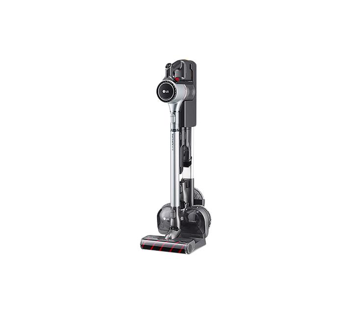 [렌탈] LG 코드제로 A9S 무선진공 물걸레 청소기 판타지실버 A9570SK / 월33,500원
