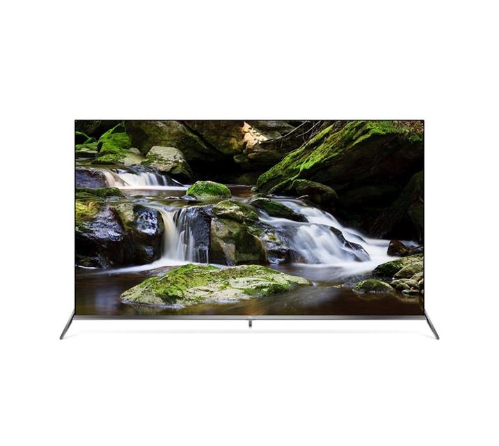 [L_렌탈] TCL UHD TV 65인치 안드로이드 스텐드형 65P8S_S / 월22,900원