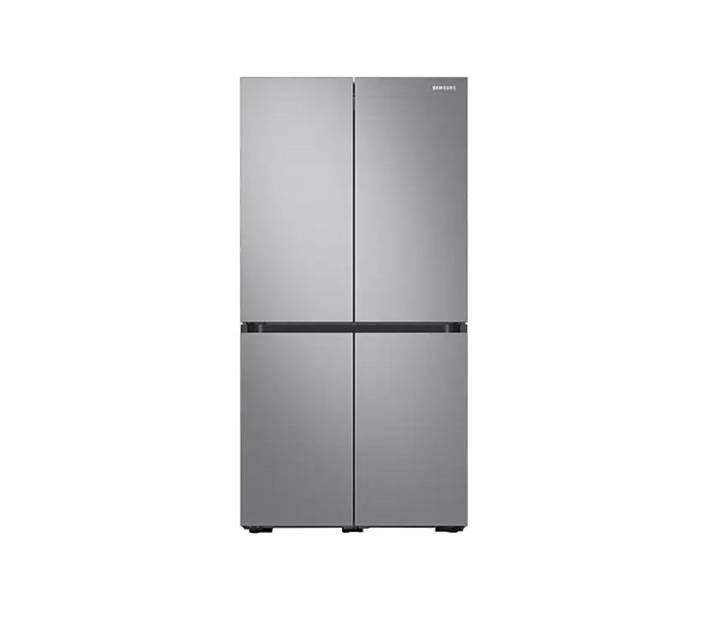 [S] 삼성 비스코프 냉장고 4도어 프리스탠딩 871L 실버 RF85T9003T2 / 월 51,000원