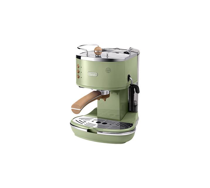 [렌탈] 드롱기 아우텐치카 전자동 에스프레소 커피머신 그린 ECOV311.GR / 월11,000원