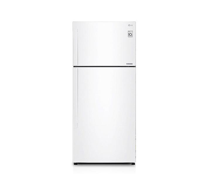 [L] LG 냉장고 2도어 507L 화이트 B507WM / 월 20,100원