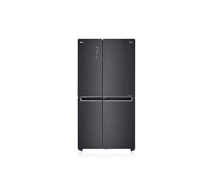 [렌탈] LG 디오스 매직스페이스 냉장고 맨해튼 미드나잇 821L S833MC55Q / 월59,000원