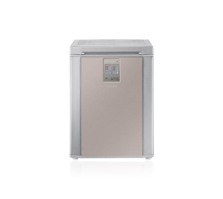 [L] 삼성 김치플러스 김치냉장고 126L 뚜껑형 RP13T1011Z1 / 월23,900원
