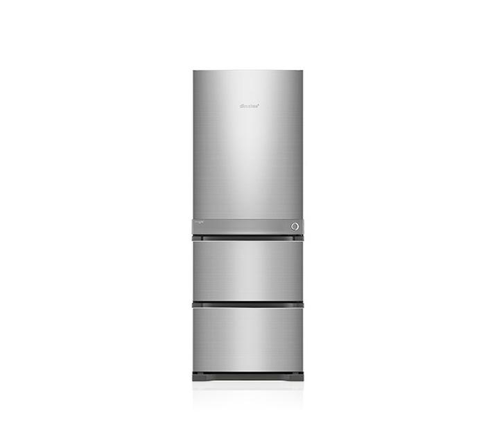 [L] 위니아 딤채 3도어 김치냉장고 330L 실버 NDT33ELMBS / 월43,900원