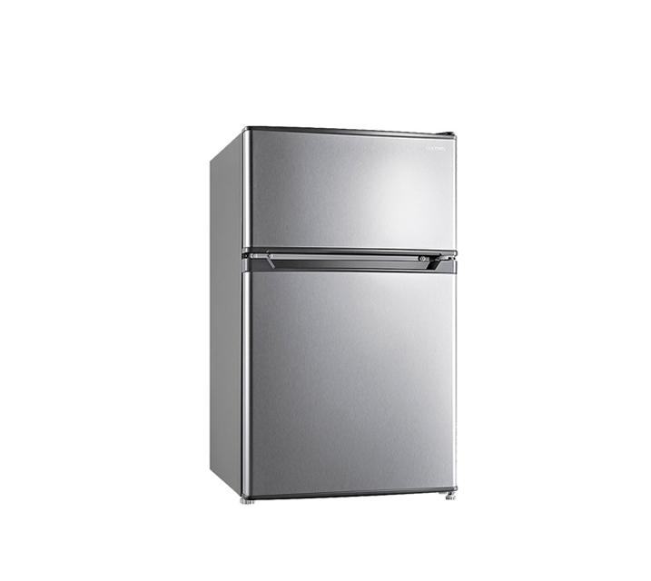 [S] 대우루컴즈 미니 냉장고 90L 그레이 R90M1-G / 월7,000원