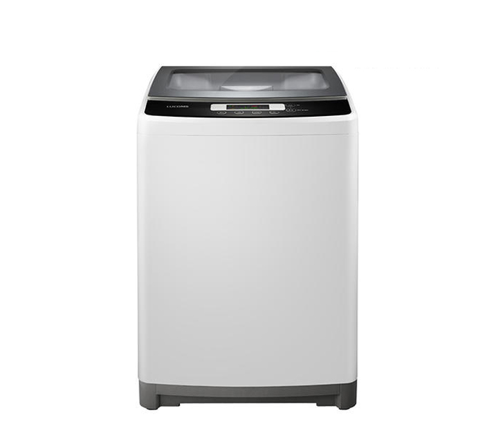 [L] 루컴즈전자 전자동 통돌이 세탁기 10kg 화이트 LW-TS10W1F / 월12,900원