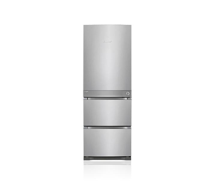 [S] 위니아 딤채 다즐링 3도어 김치냉장고 실버 330L NDT33ELMBS_AT / 월43,500원