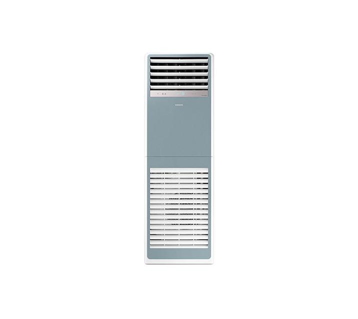 [S] 삼성 비스포크 스탠드형 인버터 중대형 냉난방기 30평형 블루 220V AP110RSPPBH7S / 월75,500원