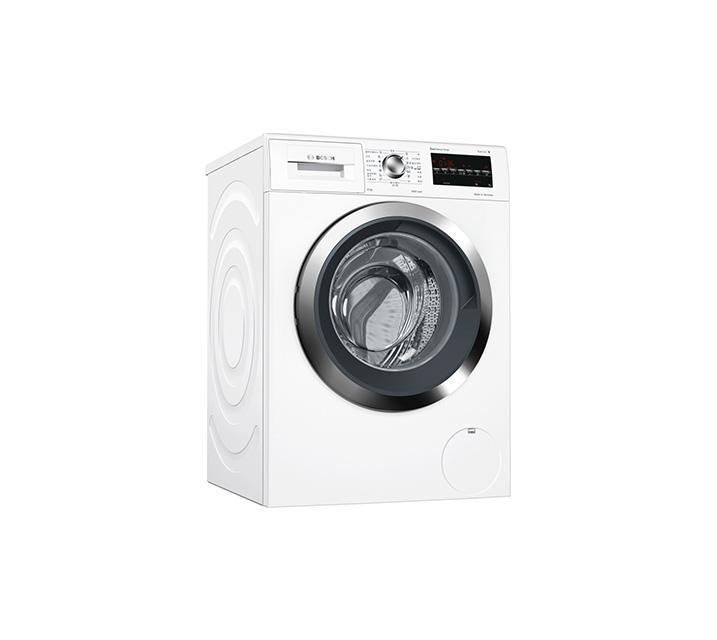 [L] 보쉬 프리미엄 드럼세탁기 화이트 10kg WAT28420RK / 월55,900원