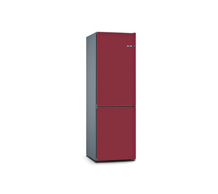 [L] 보쉬 2도어 400L 냉장고 라즈베리 KGN39IJ4AQ(RB) / 월80,400원