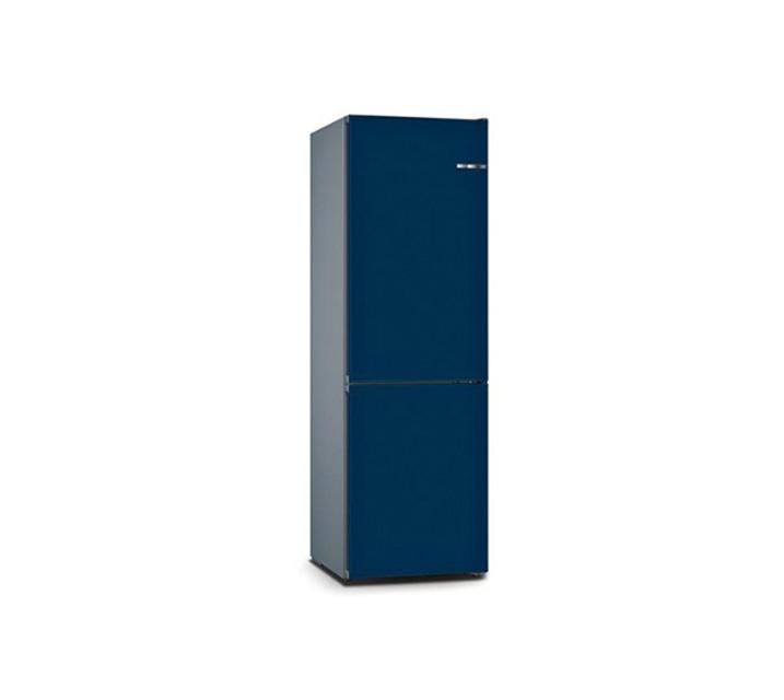 [L] 보쉬 2도어 400L 냉장고 나이트블루 KGN39IJ4AQ(PB) / 월80,400원