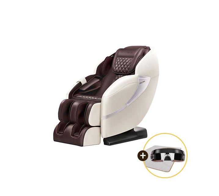 [S] 웰모아 안마의자 에비스 HCW-6400 / 월44,000원