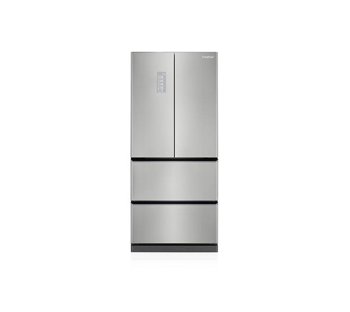 [S] 위니아 딤채 김치냉장고 467L 비쥬실버 스탠드형 WDQ48EPRJS / 월53,800원