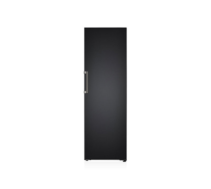 [S] LG 오브제컬렉션 컨버터블 냉장고 384L 맨해튼 미드나잇 X320MMS  / 월48,000원