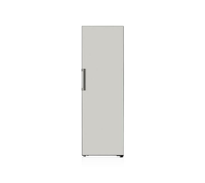 [S] LG 오브제컬렉션 컨버터블 냉장고 384L 그레이 X320MGS  / 월38,000원