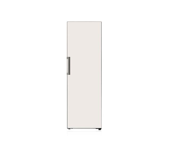 [S] LG 오브제컬레션 컨버터블 패키지 김치냉장고 324L 베이지 Z320GB / 월46,000원