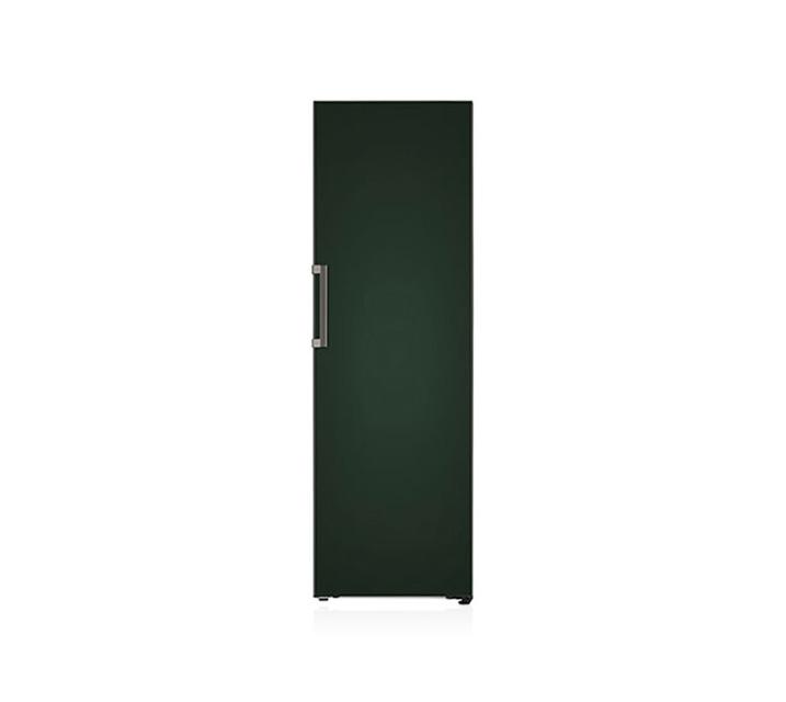 [S] LG 오브제컬레션 컨버터블 패키지 김치냉장고 324L 그린 Z320SGS / 월50,500원