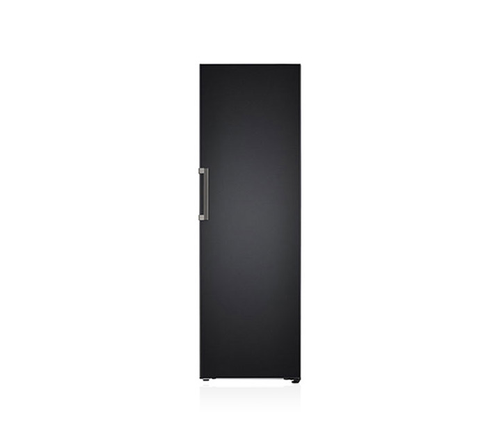 [S] LG 오브제컬레션 컨버터블 패키지 김치냉장고 324L 맨해튼 미드나잇 Z320MMS / 월50,500원