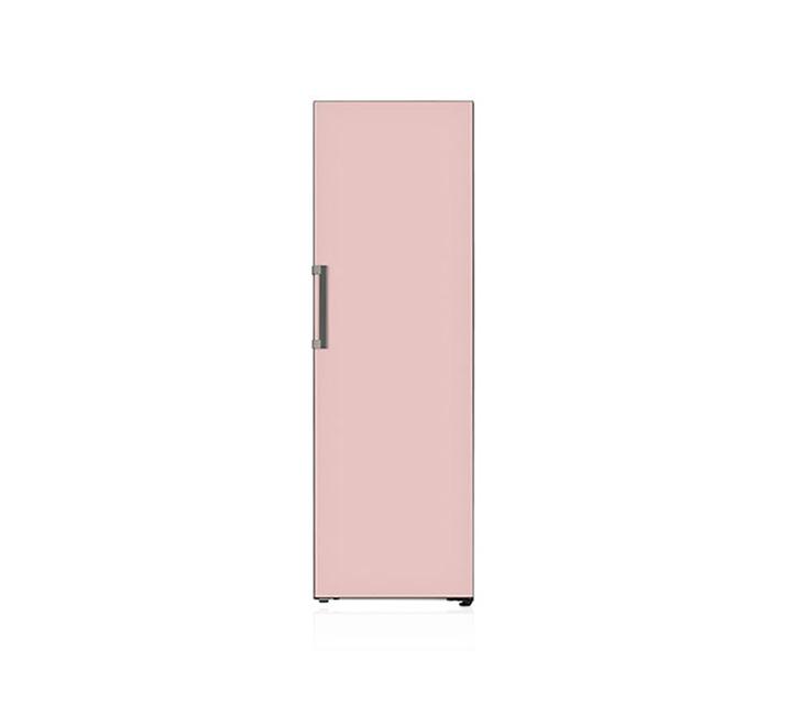 [S] LG 오브제컬레션 컨버터블 패키지 김치냉장고 324L 핑크 Z320GPS / 월46,000원