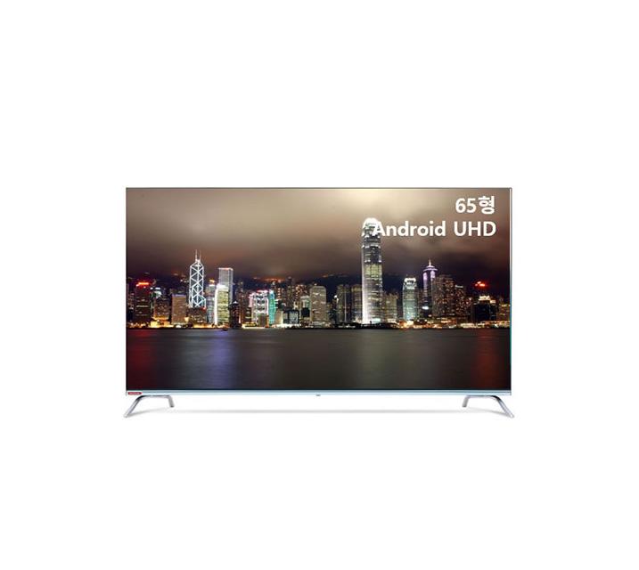 [S] 안드로이드 UHD TV 65인치 VA RGB 벽걸이형 U651UHD VA_WA / 월22,700원